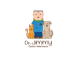 Dr. Jimmy